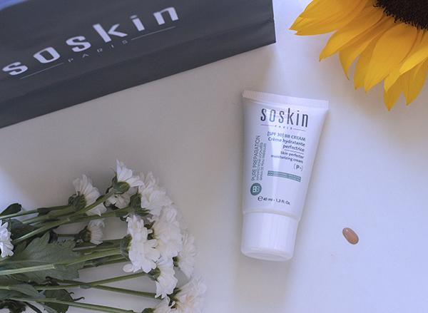 SOS Skin BB krém