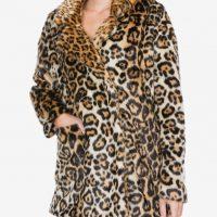 Leopardí kožíšek