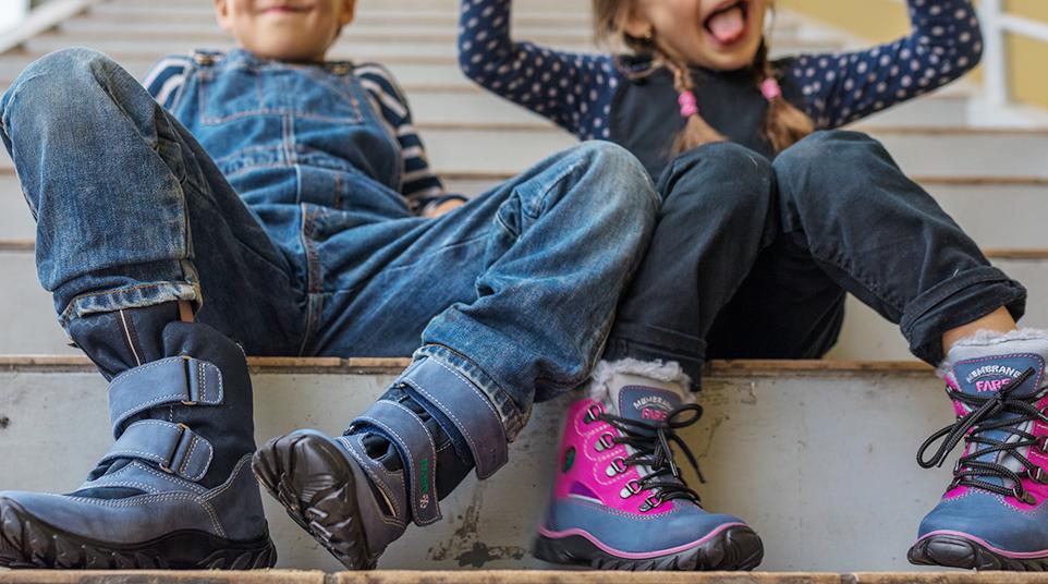 Jak vybrat dětské zimní boty  (…radí odborník)  c8dbbfb978