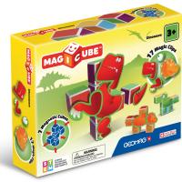 TM Toys Magicube - Sada dinosauři