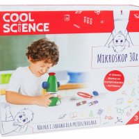 TM Toys Cool Science Mikroskop