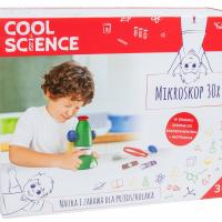 TM Toys Cool Science Mikroskop