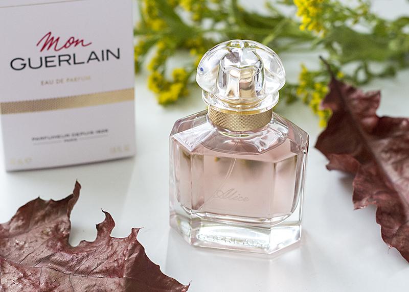 Parfém Mon Guerlain