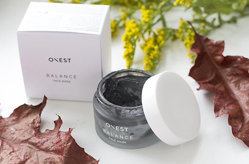 Onest Balance Face Mask