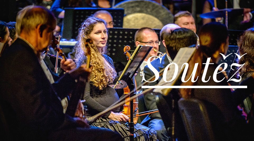 Soutěž: Vstupenky na koncert pro těhotné – Mozartův efekt