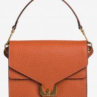 Oranžová kabelka Coccinelle
