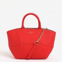 Červená malá kabelka Paul´s Boutique