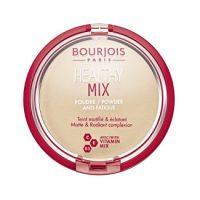 Bourjois Kompaktní pudr na unavenou pleť Healthy Mix