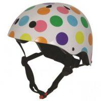 Kiddimoto Cyklistická helma