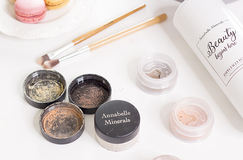 annabelle minerals stiny
