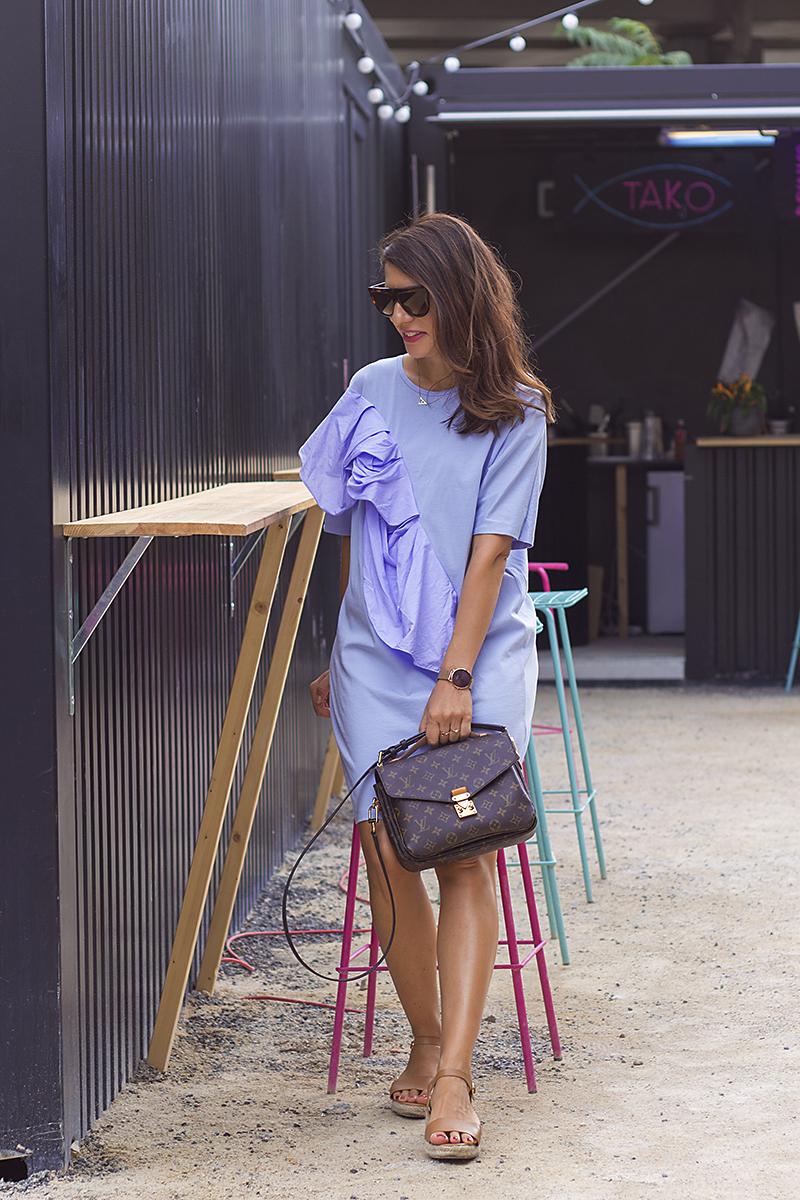 5df835ac50 Outfit  Proč jsem si pořídila LV Pochette Metis a proč jsem vám o ní ...