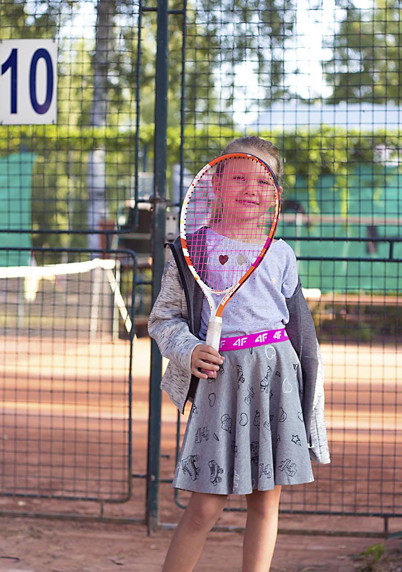 detske sportovni obleceni