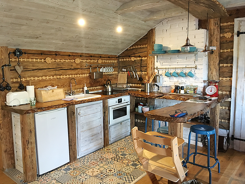 Babyhouse Beskydy