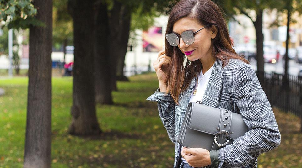 Přípravy na podzim/ Outfit