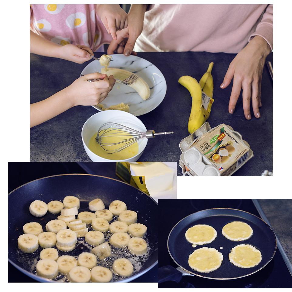 bananove livance