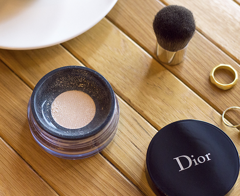 Dior Diorskin Forever & Ever Control