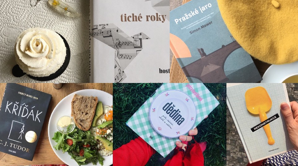 6 knih, které stojí za to si přečíst
